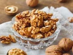 डायबिटीज करे कंट्रोल, घटाएं मोटापा और कैंसर जैसे रोगों के खतरे को कम करता है अखरोट, जानें Walnut Benefits