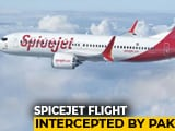 Video : SpiceJet Kabul Flight Intercepted By Pak Air Force In September: Sources