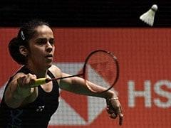 Badminton: कुछ ऐसे Saina Nehwal डेनमार्क ओपन के पहले राउंड में हार गईं