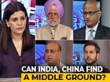 Video: PM Modi-Xi Jinping Meet: Can India Trust China?