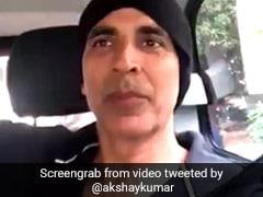 अक्षय कुमार को कोसना इन एक्टर्स को पड़ा भारी, Video पोस्ट खिलाड़ी कुमार ने दिया करारा जवाब