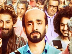 <i>Ujda Chaman</i> Movie Review: Sunny Singh's Film Is A Bad Hair Day Beyond Redemption