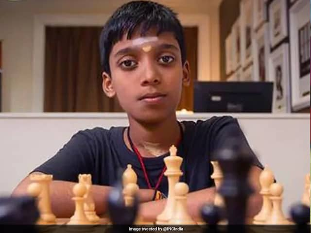World Youth Chess Championship: India Start On A Bright Note