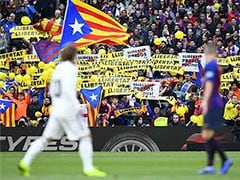 La Liga Considering Legal Action Against Spanish Federation Over Postponed El Clasico