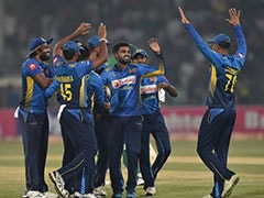 Pakistan vs Sri Lanka: Sri Lanka Complete 3-0 T20I Whitewash Over Pakistan