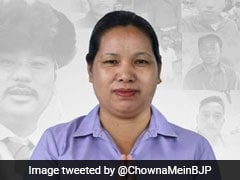 Independent Candidate Backed By Five Parties Wins Bypoll In Arunachal