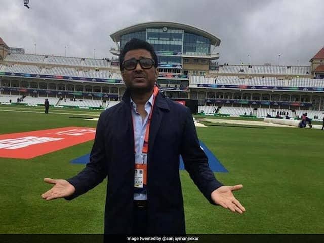 "Sanjay Manjrekars Tweet On ""Being A Parent"" Invites Jokes On Social Media"
