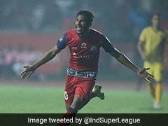 ISL 2019: Two Second-Half Goals Help Jamshedpur FC Beat Hyderabad FC 3-1