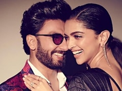 Deepika Padukone On Pregnancy Rumour Which Started After Her 'Hi Daddie' Comment