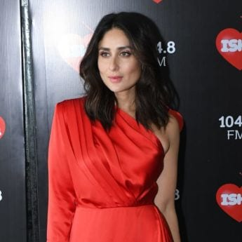 The Red Hot Dress Never Goes Out Of Style. Just Ask Kareena Kapoor