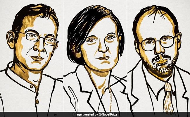 भारतीय मूल के Abhijit Banerjee समेत 3 लोगों को मिला अर्थशास्त्र का Nobel Prize