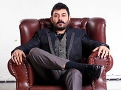 <i>Roja</i> Actor Arvind Swamy Joins Jayalalithaa Biopic Starring Kangana Ranaut
