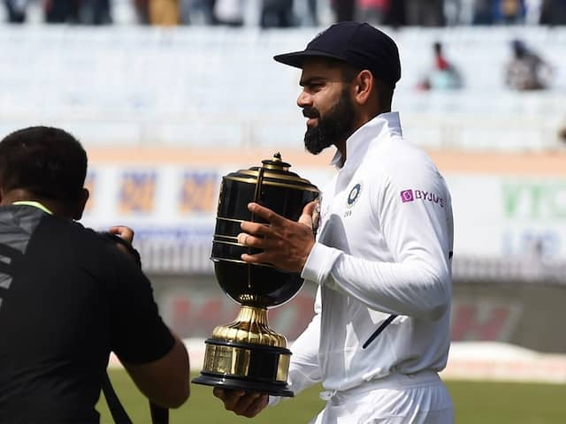 Virat Kohli Makes Emphatic Statement After Series Whitewash Over South Africa