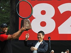 """Its Just Crazy"": Tiger Woods Secures Record 82nd US PGA Tour Win In Japan"