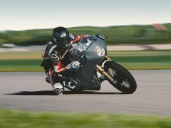 Royal Enfield Returns To Racing After 54 Years With Custom 650 GT