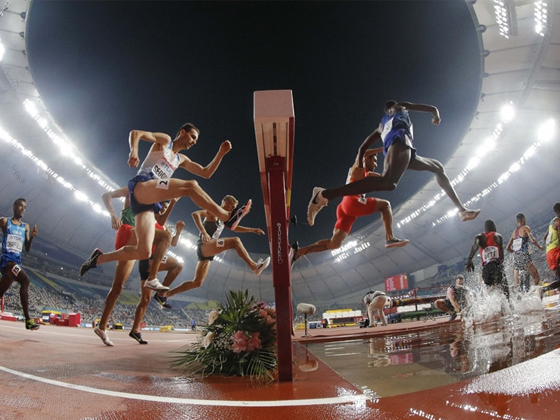 World Athletics Championships: Avinash Sable shatters national record, reaches 3000m steeplechase final