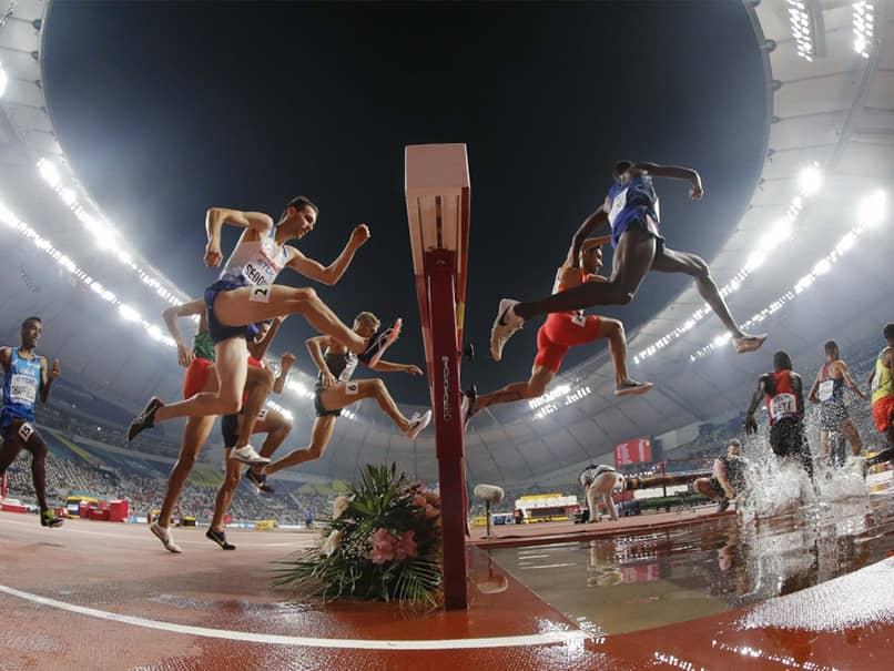 World Athletics Championships: Avinash Sable Qualifies For Mens 3000m Steeplechase Final