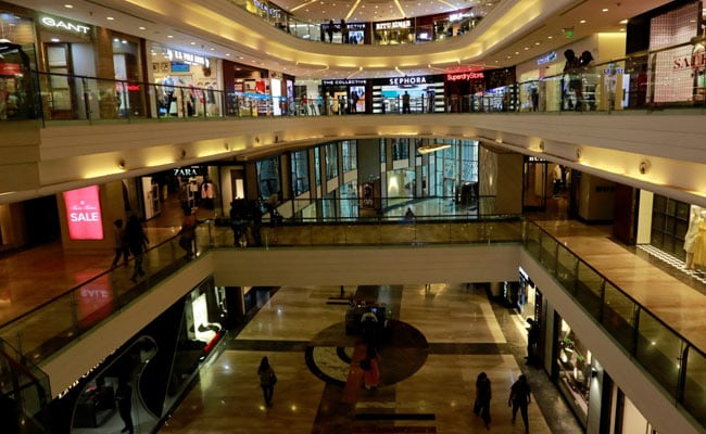 Malls To Reopen In Gurgaon Next Week, Religious Places Will Stay Shut