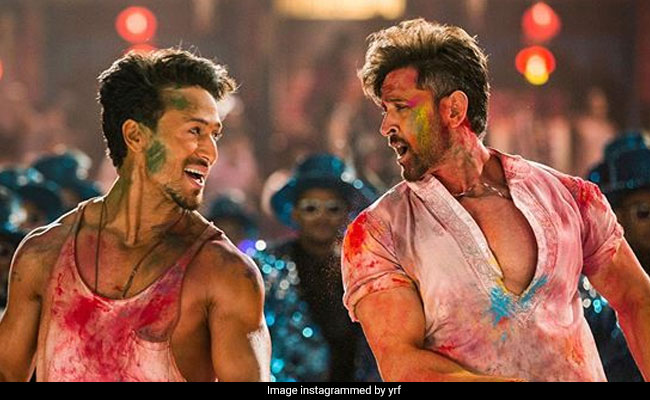 War: Hrithik Roshan, Who Went To Same Gym As 'Plump' Tiger Shroff, Didn't  Know He Was A Fan