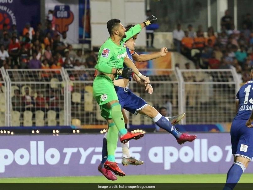 ISL 2019, Goa vs Chennaiyin FC Highlights: FC Goa Beat Chennaiyin FC 3-0 In Lopsided Contest