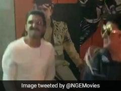 रणवीर सिंह ने 'शैतान का साला' गाने पर किया धमाकेदार डांस, वीडियो हुआ Viral