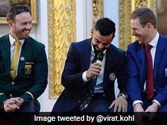 विराट कोहली से पूछा लॉन्ग ड्राइव पर किसे ले जाना पसंद करेंगे? फिर क्रिकेटर ने दिया यह जवाब...