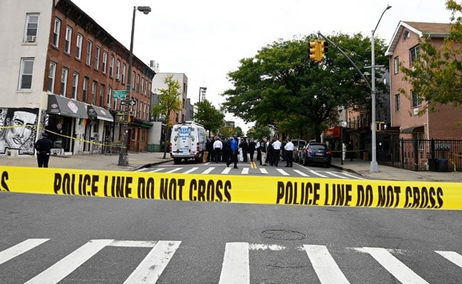 At Least 4 Killed In Shooting In New York: Reports