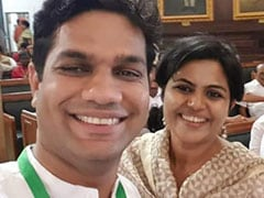 Congress MP's Wife Apologises For 'Fate Like Rape' Post Amid Outrage