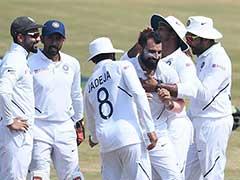 இந்தியா vs தென்னாப்பிரிக்கா: 2வது டெஸ்ட் மூன்றாவது நாள்! #Scorecard