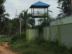 "Watch: Near Bengaluru, First Detention Centre For ""Illegal Foreigners"""