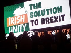 Northern Ireland's Democratic Unionist Party Opposes UK's Brexit Plan