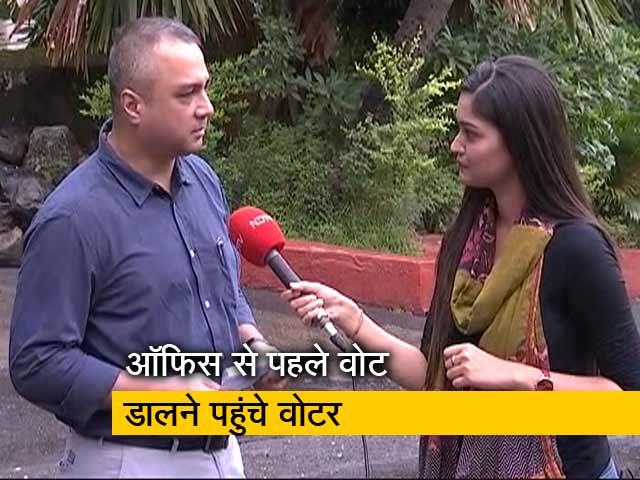 Video : महाराष्ट्र विधानसभा चुनाव: बांद्रा में कौन दे रहा किसको टक्कर?