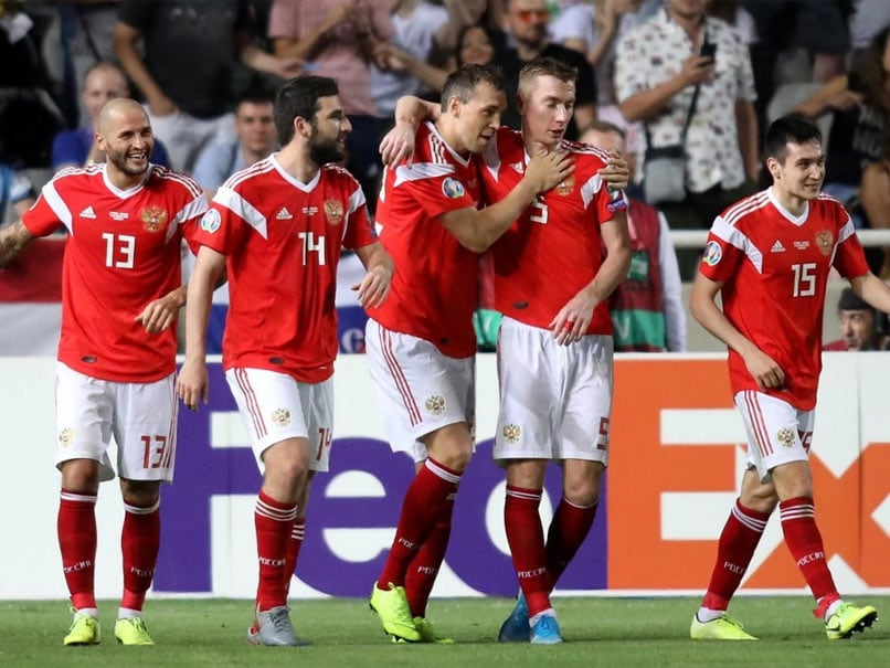 Euro 2020 Qualifiers: Russia Secure Euro 2020 Spot, Netherlands Inch Closer To Finals