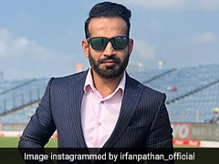 Irfan Pathan Set To Make Acting Debut In South Indian Movie Starring Vikram