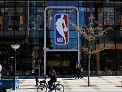 NBA To Go Ahead With Shanghai Exhibition Game Despite Hong Kong Row