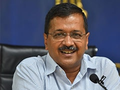 Grounded By Centre, Arvind Kejriwal To Attend Denmark Meet Through Video Conferencing