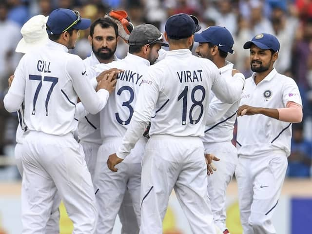 India vs South Africa 3rd Test Day 2 Highlights: Rohit Sharma, Fast Bowlers Help India Rule Day 2 In Ranchi