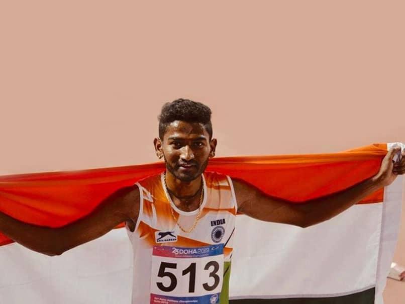 World Athletics Championship: thats how Avinash Sable grabs Olympic Qutoa