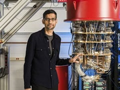 Google Scientists Claim Breakthrough That Could Change Computing