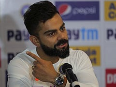 India vs South Africa: Virat Kohli Calls Wriddhiman Saha