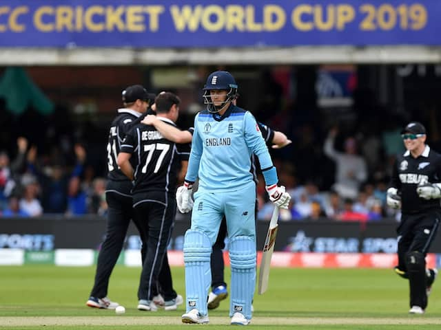 ICC Scraps Boundary Count Rule That Triggered World Cup 2019 Final Drama