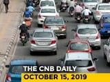 Video : Delhi E-Challans, Harley-Davidson LiveWire, Porsche Taycan S