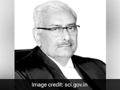"""Do Not Drag Judges Into Controversy"": Justice Arun Mishra"