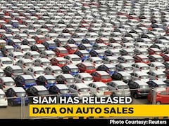 Video: Passenger Vehicle Sales Slump 23.7% In September, 11th Month Of Decline