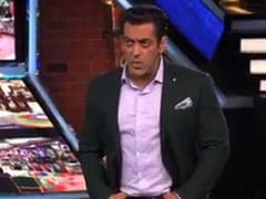 BB 13: Salman Declares Rashami, Mahira And Asim Safe
