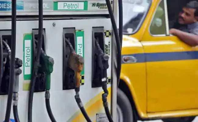 In the fiscal year to March 2019, fuel demand rose by 3.4%, the lowest in five years.