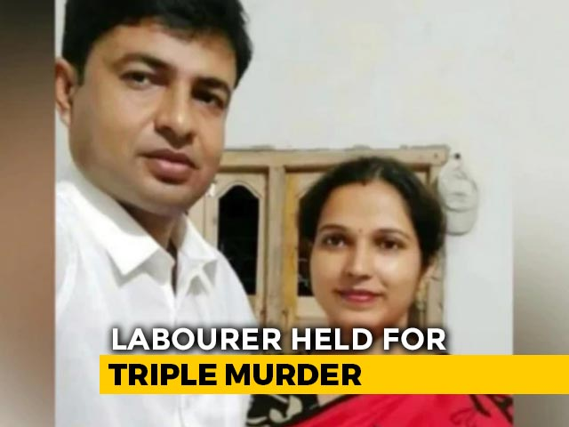 Video : 5 Minutes, 3 Murders: Money Fight Behind Murshidabad Family Killings