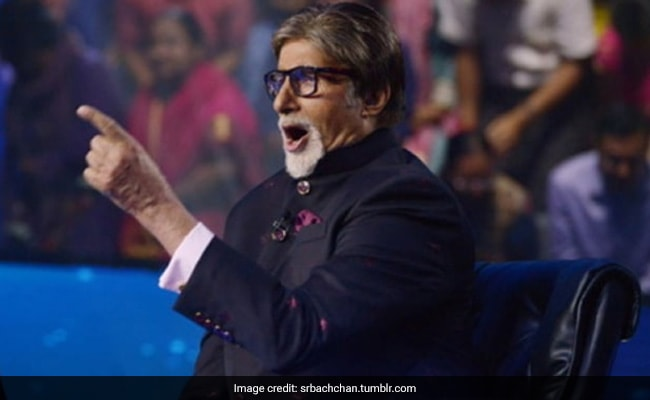 Kaun Banega Crorepati 11, Episode 48 Written Update: Amitabh Bachchan Had A Hearty Laugh With This Contestant