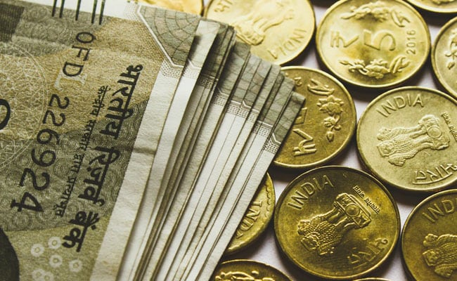 In Third Straight Gain, Rupee Rises 27 Paise Higher Against Dollar, Settles At 74.19