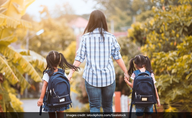 Assam May Bring Law To Enforce 2-Child Policy Next Month